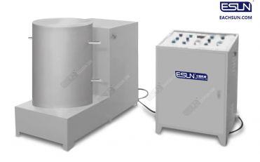 Manual Foaming Seated Machine