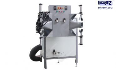 Two Heads Filling Machine