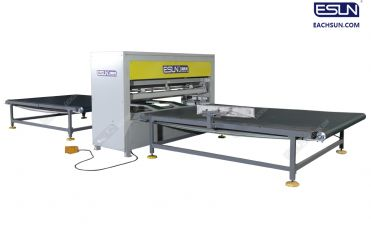 Mattress Covering Machine