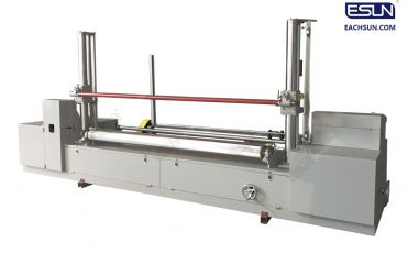 Digital Control Foam Peeling Machine