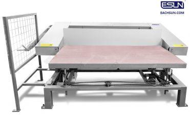 Manual Contour Cutting Machine